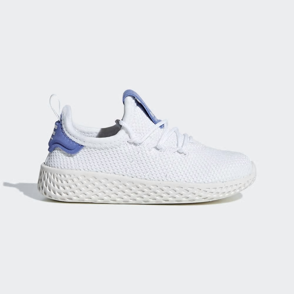 Fehér Tennis Originals Adidas Cipő Online Williams pharrell Hu Gyerek 8nO0PNwkXZ